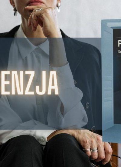 Psychiatrzy. Sekrety polskich gabinetów - recenzja książki Ewy Pągowskiej Psychiatrzy. Sekrety polskich gabinetów