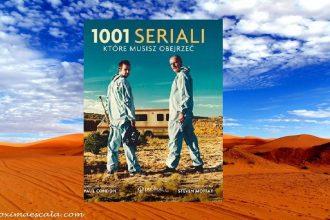 1001 seriali, które musisz obejrzeć