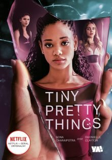 Tiny Pretty Things - szukaj na TaniaKsiazka.pl!