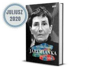 Agnieszka Dauksza Jaremianka. Biografia