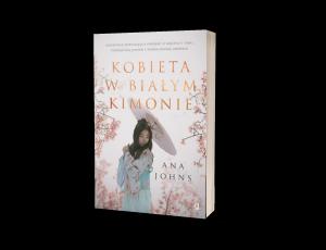 Kobieta w białym kimonie Sprawdź na TaniaKsiazka.pl >>