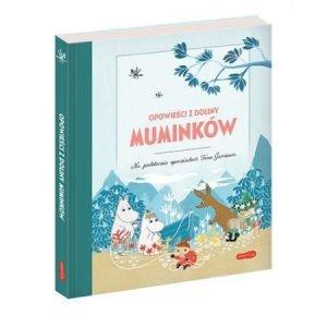 Muminki - książkowe nowości