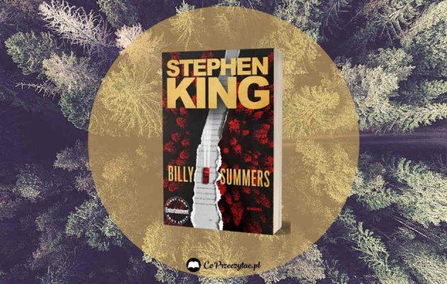 Billy Summers - sprawdź na TaniaKsiazka.pl