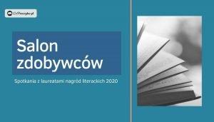 Salon zdobywców 2021