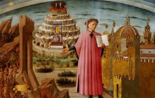 "Czy Dante ""wróci"" do Florencji po siedmiu wiekach banicji? Czy Dante wróci do Florencji"