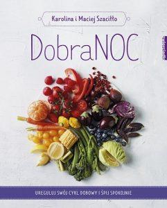 Recenzja książki DobraNOC - sprawdź na TaniaKsiazka.pl