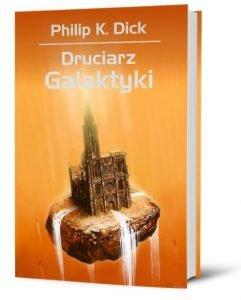 Druciarz galaktyki – książki szukaj na TaniaKsiazka.pl
