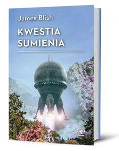 Kwestia sumienia – książkę znajdziesz na TaniaKsiazka.pl