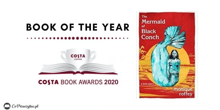 Laureatka Costa Book of the Year 2020: Monique Roffey
