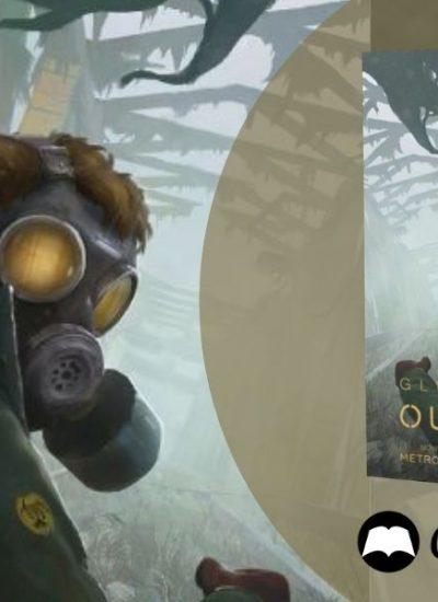 Outpost - Dmitry Glukhovsky powraca z nową powieścią Outpost