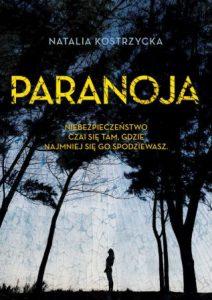 Paranoja - kup na TaniaKsiazka.pl
