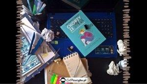 Recenzja książki Chorzy ze stresu