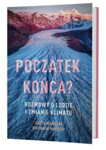 Recenzja książki Początek końca – szukaj jej na TaniaKsiazka.pl