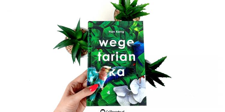 recenzja książki Wegetarianka