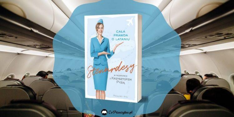 Recenzja książki Stewardesy - sprawdź na TaniaKsiazka.pl