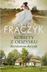 Ryzykowne decyzje - kup na TaniaKsiazka.pl