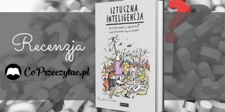 Sztuczna inteligencja - recenzja Sztuczna inteligencja