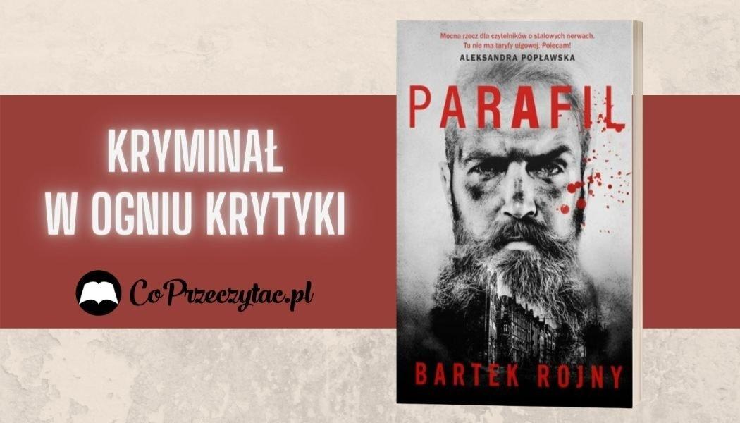 Parafil Sprawdź na TaniaKsiazka.pl >>
