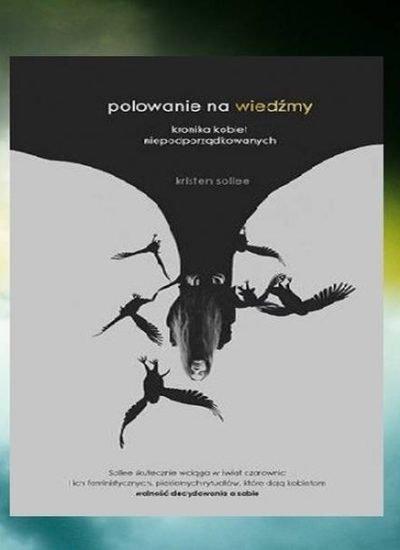 Polowanie na wiedźmy znajdziesz na taniaksiazka.pl