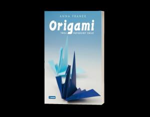 Origami. Twój papierowy świat Sprawdź na TaniaKsiazka.pl >>