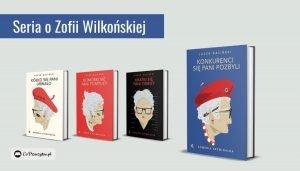 Seria Zofia Wilkońska - Jacek Galiński