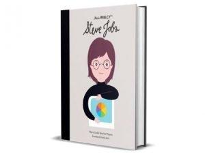 Maria Isabel Sanchez Vegara Steve Jobs