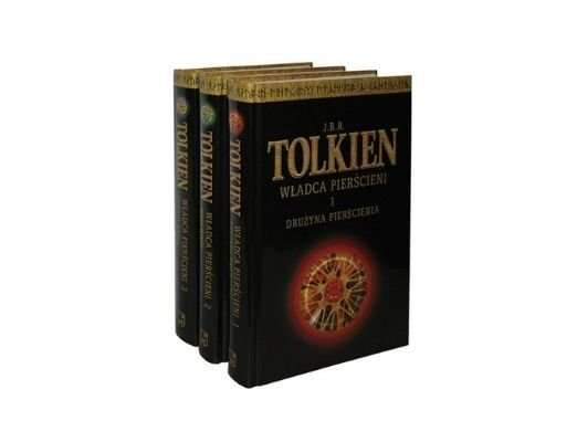 Światowy Dzień Czytania Tolkiena 2021