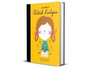 Maria Isabel Sanchez Vegara Astrid Lindgren