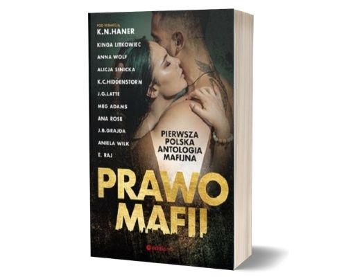 Prawo mafii. Pierwsza polska antologia