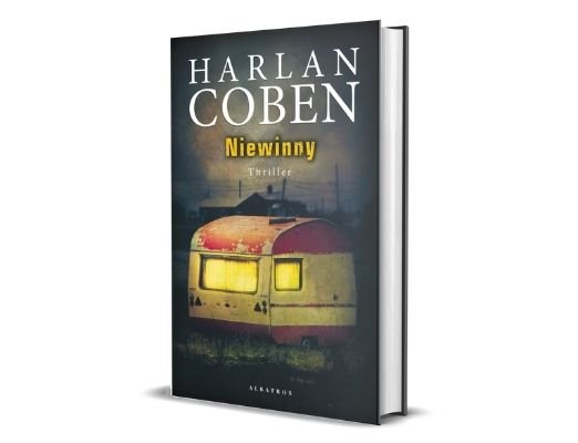 Harlan Coben Niewinny