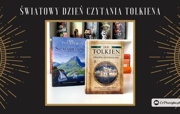 Światowy Dzień Czytania Tolkiena 2021: nadzieja i odwaga
