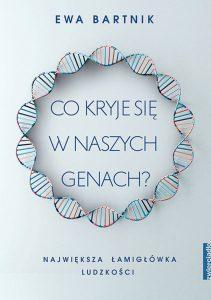 Co kryje się w naszych genach - kup na TaniaKsiazka.pl