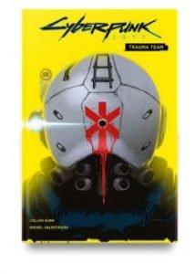 Komiksu Cyberpunk 2077 Trauma Team szukaj na TaniaKsiazka.pl