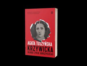 Krzywicka. Długie życie gorszycielki Sprawdź na TaniaKsiazka.pl >>