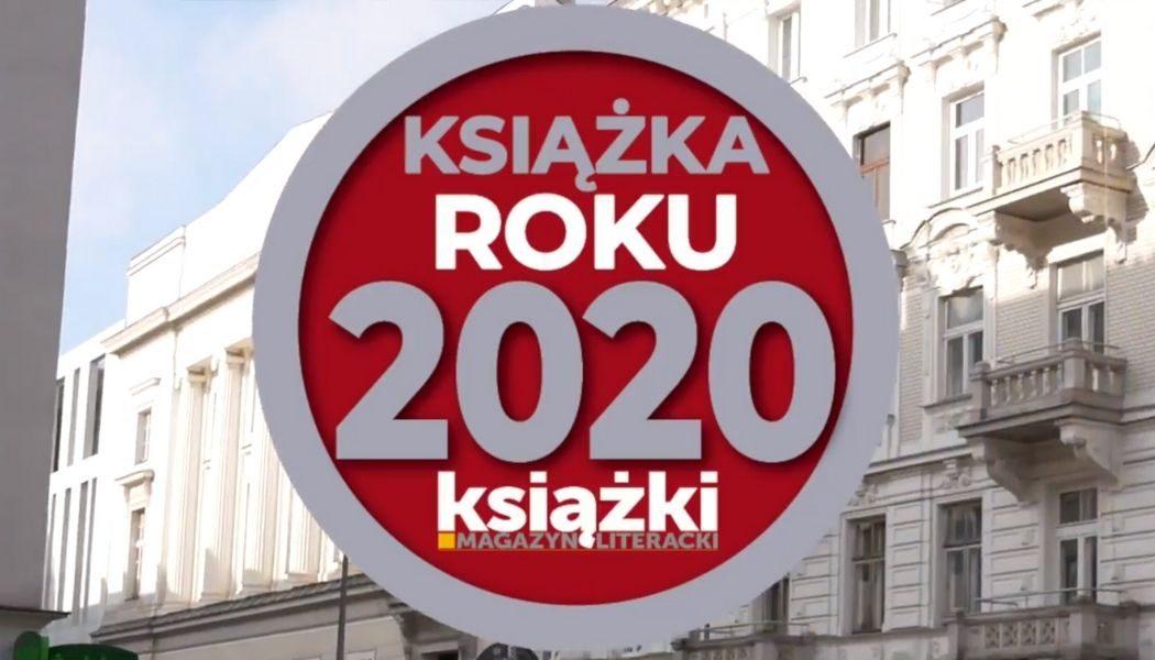 Laureaci nagród Magazynu Literackiego KSIĄŻKI
