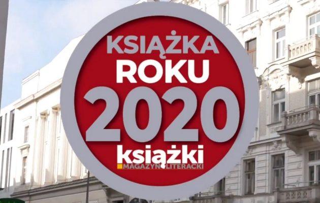 Laureaci nagród Magazynu Literackiego KSIĄŻKI Laureaci nagród Magazynu Literackiego KSIĄŻKI