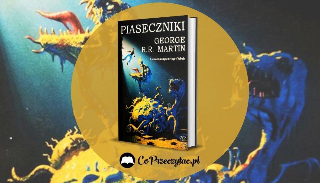 Netflix i George R.R. Martin? Książek autora szukaj na TaniaKsiazka.pl >>