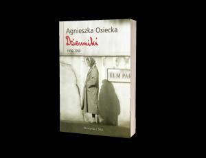 Dzienniki 1956-1958 Sprawdź na TaniaKsiazka.pl >>