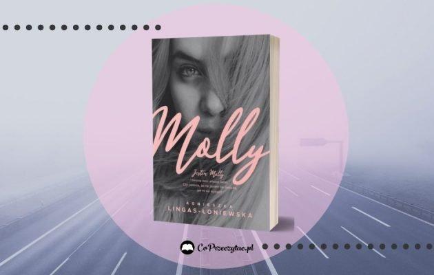 Recenzja książki Molly