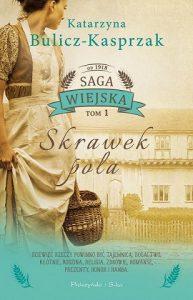 Skrawek pola Katarzyna Bulicz-Kasprzak