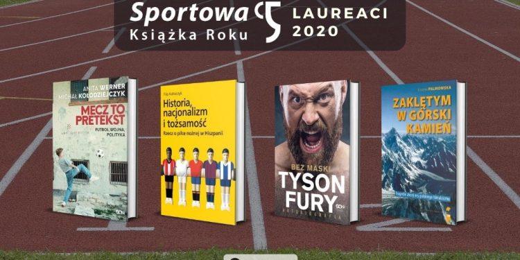 Sportowa Książka Roku 2020