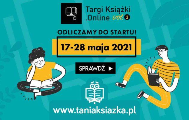 TargiKsiążki.Online vol. 3 - dowiedz się więcej >