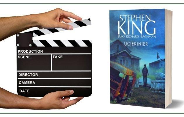 Uciekinier Kinga - będzie nowa ekranizacja Uciekinier Kinga
