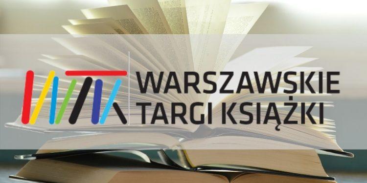 Warszawskie Targi Książki - zmiana terminu imprezy Warszawskie Targi Ksiązki