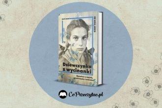 Dziewczynka z wycinanki – recenzja książki Barta van Esa