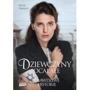 Dziewczyny ocalałe - sprawdź w TaniaKsiazka.pl