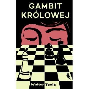 Gambit królowej,Walter Tevis
