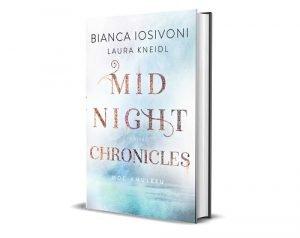 Midnight Chronicles: Moc amuletu - sprawdź w TaniaKsiazka.pl