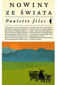 Nowiny ze świata,Paulette Jiles