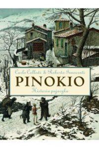 Pinokio historia pajacyka,Carlo Collodi - sprawdź w TaniaKsiazka.pl